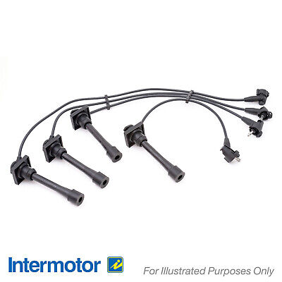 Genuine Intermotor Ignition Cable Kit - 76386