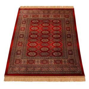 Great Persian Silk Rugs