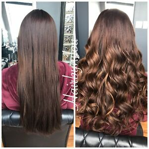 LUXE TAPE EXTENSIONS ONLY $300