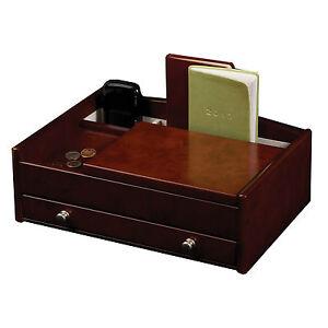Mens Dresser Box Ebay