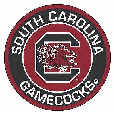 South Carolina Gamecocks 27