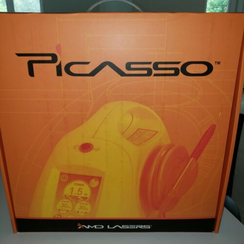 AMD Lasers Picasso Lite+ 3 Watt Diode Dental Laser- Brand NEW 2021-2 YR WARRANTY