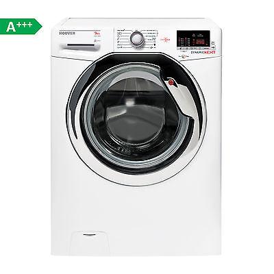 HOOVER Next Waschmaschine DXOC 59 AC3, 9 kg, 1500 U/Min, EEK: A+++, Frontlader
