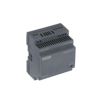 Siemens Logopower Supply 6ep1332-1sh43 New In Box Nib