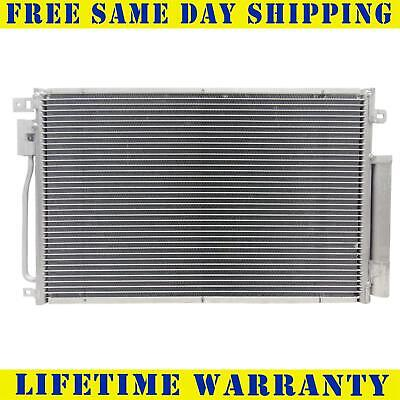 A/C Condenser For 2012-2018 Chevrolet Sonic 1.8L Fast Free Shipping