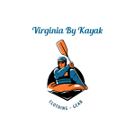 Virginia By Kayak T-Shirts And More