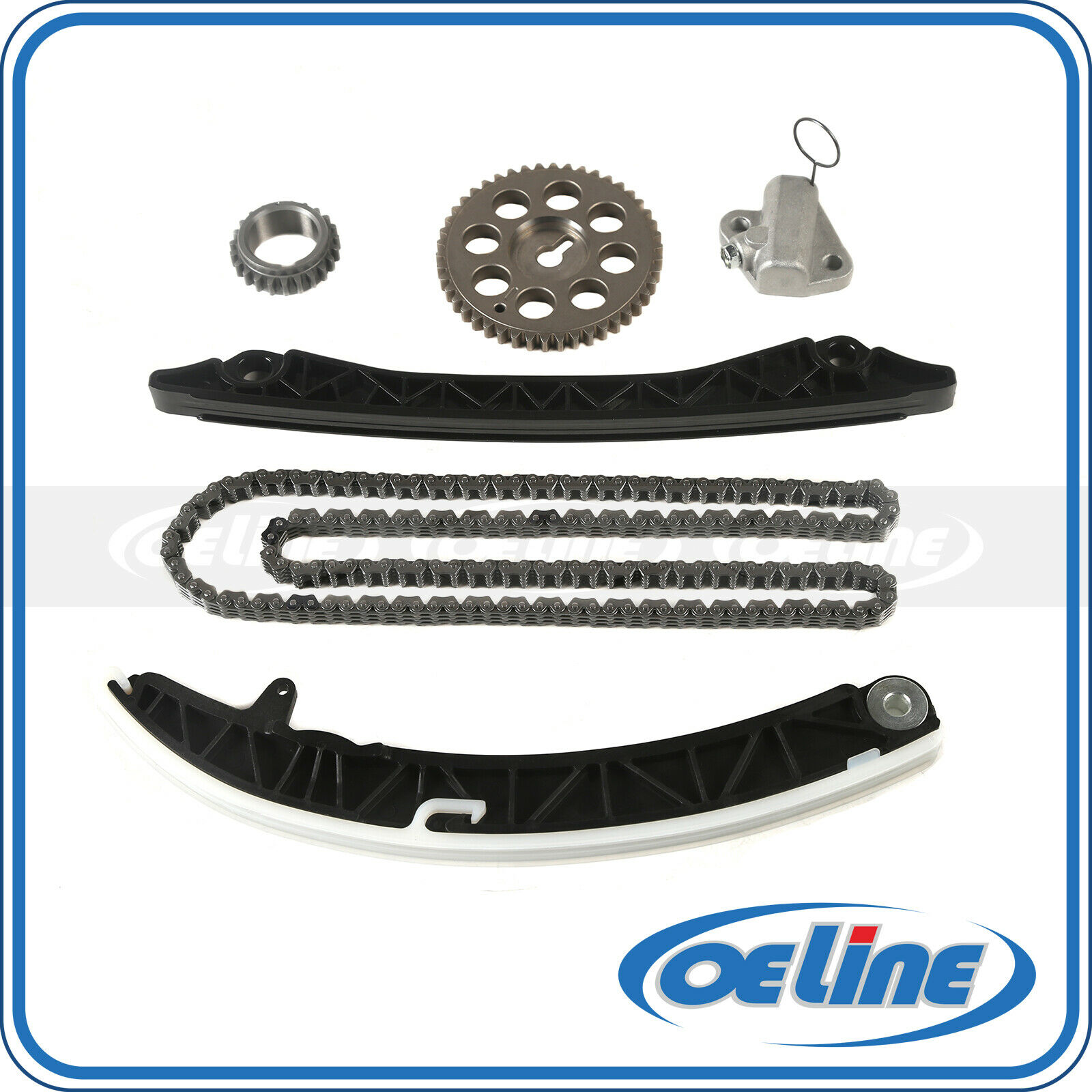 Timing Chain Kit For 09