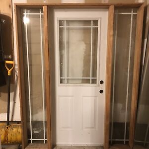New Entry door 80 x 64