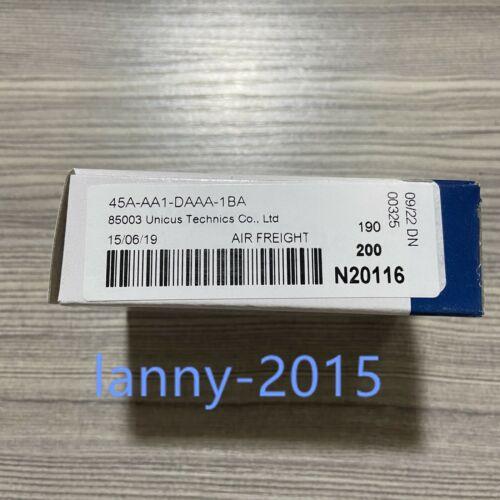 1pc New Mac Solenoid Valve 45a-aa1-daaa-1ba