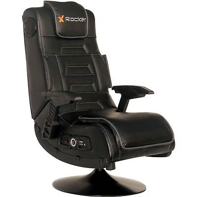 Best Gaming Chair With Speakers Video Game Chairs For Adults Kids X Rocker