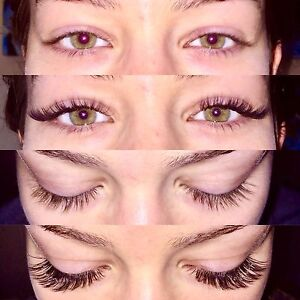 Microblading and Eyelash Extension Combo! $295!! London Ontario image 2