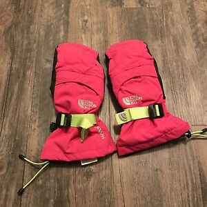 The North Face Ski/Snowboard Mitts