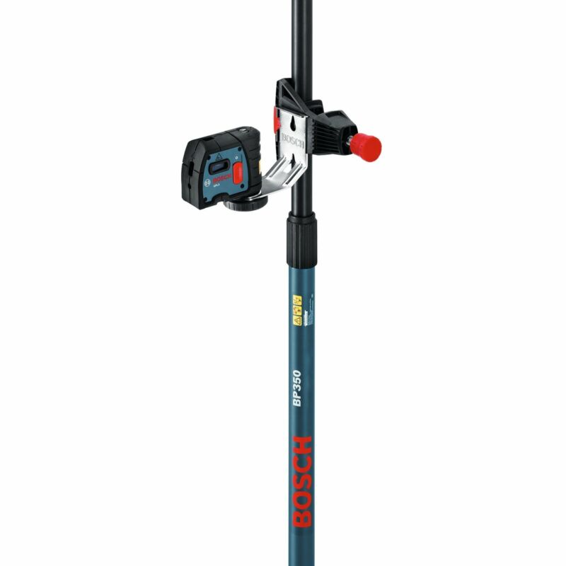 Bosch BP350 Versatile Compact Value Performance Positioning Device Accessory