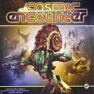 Cosmic Encounter Board Game Brand New Factory Sealed NIB Asmodee Editions