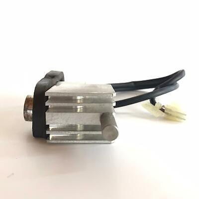 Varian Prostar 325 Uvvis Detector Agilent Tungsten Vis Lamp 325 335