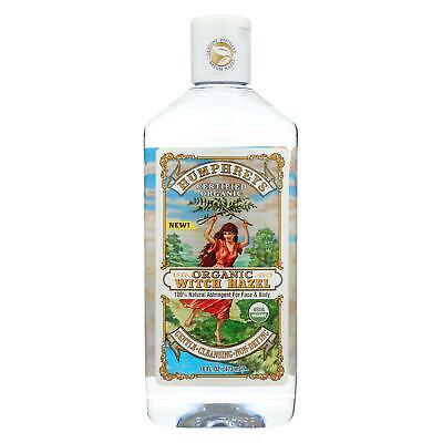 humphrey s homeopathic remedy organic witch hazel