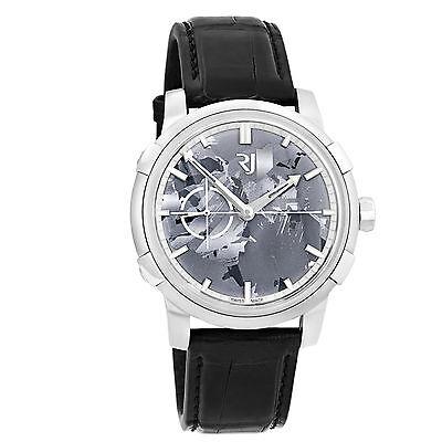 Romain Jerome Heavy Metal Moon Dust DNA Men's Automatic Watch RJ.M.AU.020.05