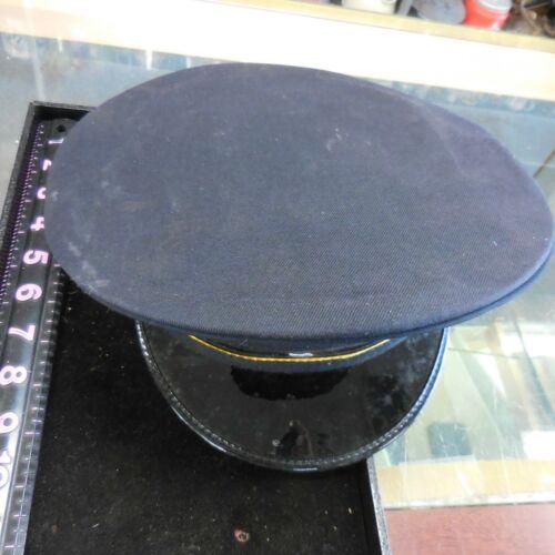 Vintage Police  Cap Size 7 1/4