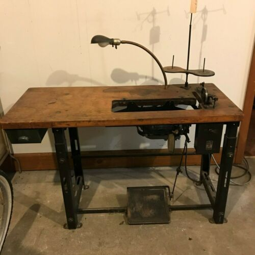 Sewing Machine Stand - Industrial