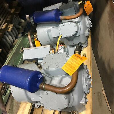 Carlyle Compressor 06df8252ba3600 Commercial Refigeration 15 Ton Air Condition