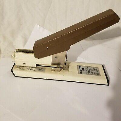 Vintage - Boston 131 Heavy Duty Commercial Stapler