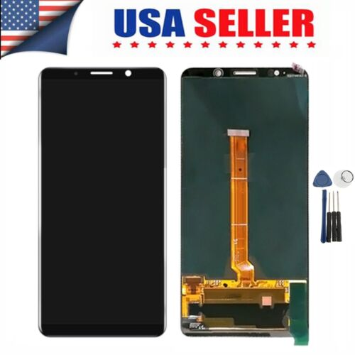 Black LCD Diaplay Touch Screen Digitizer Assembly Kit For