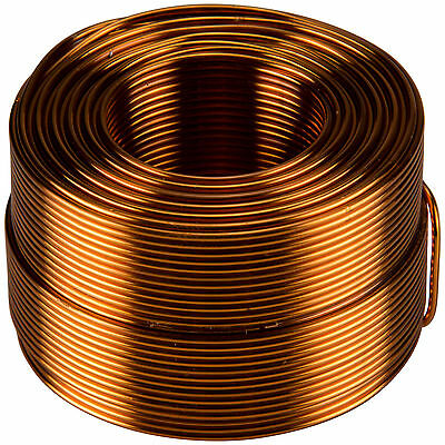 Jantzen 1088 2.5mh 18 Awg Air Core Inductor