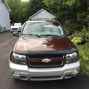 Rare 2006 Chevrolet Trailblazer
