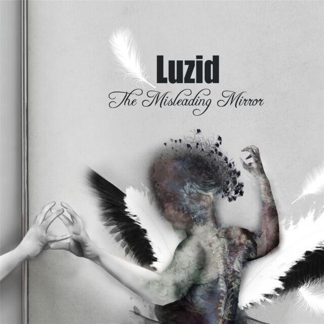 LUZID The Misleading Mirror CD Digipack 2015