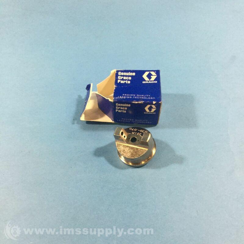 Graco 288134 Air Cap HVLP Sub Assembly FNOB