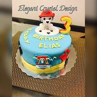 Custom Cake for all Occasions