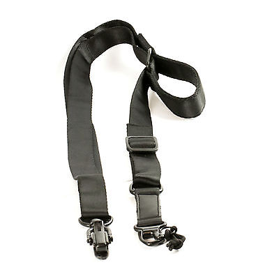 Ms2 Style 1   2 Multi Point Mission Universal Ar Tactical Qd Rifle Sling Black