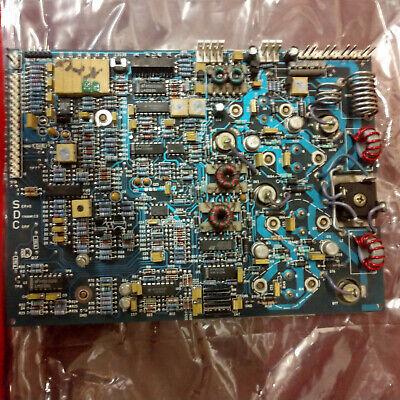 Servo Dynamics Drive Card Sd1525-10