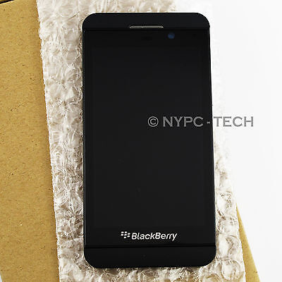 New OEM For Blackberry Z10 4G LTE LCD Display Touch Screen Digitizer Frame US for sale  Shipping to South Africa