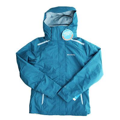 Columbia Womens Arctic Trip II Omni Heat 3 in 1 Interchange Winter Jacket (Columbia Womens Winter Coats)