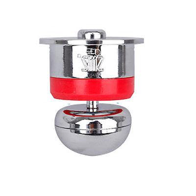 SMZ Auto Block Odor Kitchen Sink Bathroom Veranda Shower Floor Drain Trap 35mm