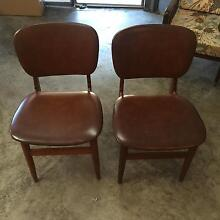 FREE CHAIRS TO GOOD HOME!! Office Clean Out - Need to go ASAP! Paddington Eastern Suburbs Preview