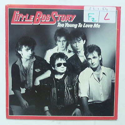 LITTLE BOB STORY Too young to love me 1728247