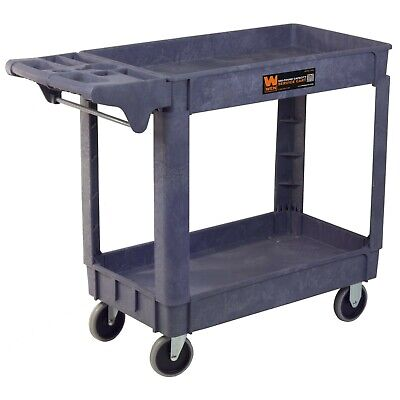 500-pound Capacity 40 By 17-inch Service Utility Cart