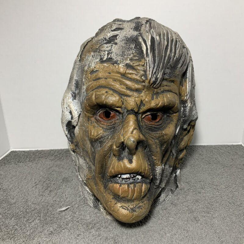 Don Post Studios - Rare 1977 Mummy mask