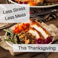 Holiday Catering - work or home parties