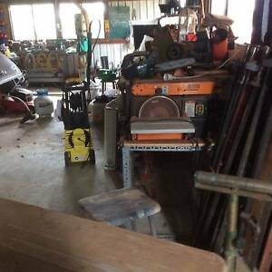GIGANTIC GARAGE / CLEARING SALE  - EVERYTHING MUST GO!!!! Allanson Collie Area Preview