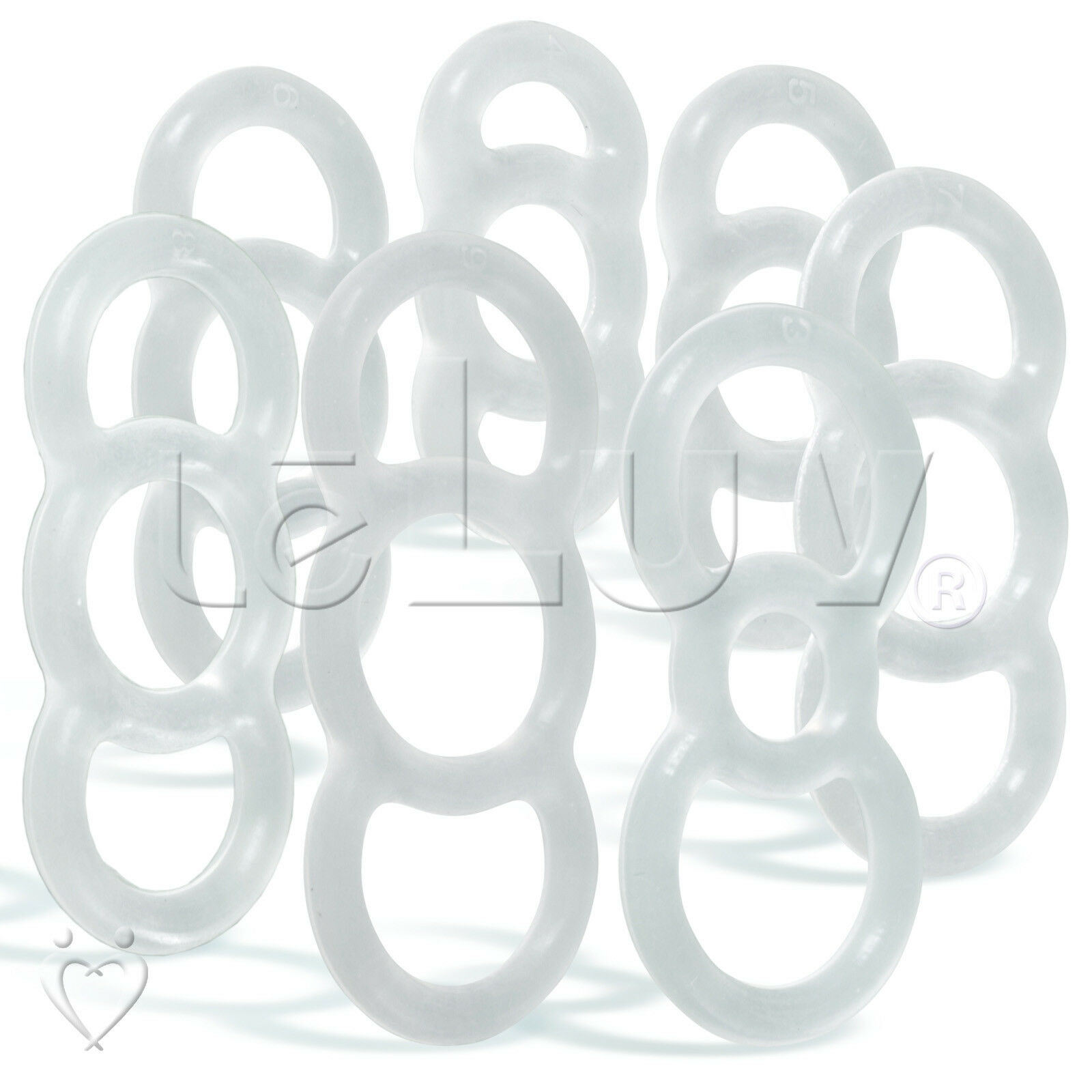 tension-rings-leluv-penis-vacuum-pump-clear-silicone-select-sizes-5-to-1-inch