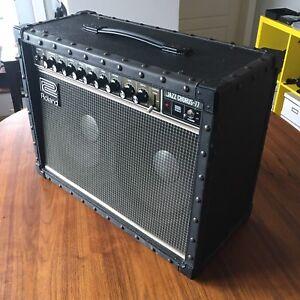 Roland Jazz Chorus JC-77 Guitar Amplifier