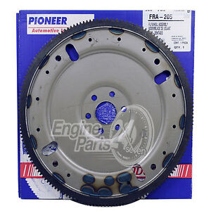 FORD-289-302-351-FLEXPLATE-CLEVELAND-OR-WINDSOR-164-TOOTH-FRA-205