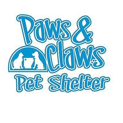 Madison County Pet Shelter, Paws & Claws