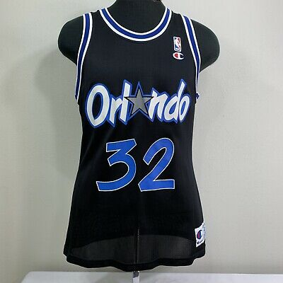 VTG Shaquille O Neal Champion Jersey Orlando Magic Shaq NBA 90s Men's 40
