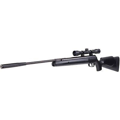 Benjamin Prowler NP .22 Break Barrel 950FPS Pellet Air Rifle w/ Scope - BPNP82SX Break Barrel Pellet Rifle
