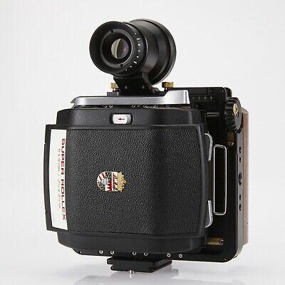 ALPA 12TC,12STC,12MAX,12XY,SWA,WA, series cameras  holder.  super mint!