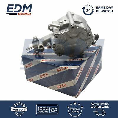 OEM GENUINE BOSCH Fuel & Vacuum Pump for VW Audi Ford Seat Skoda 1.9 2.0 TDI